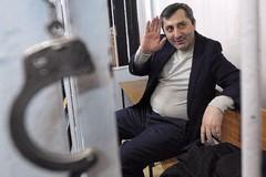 Насрутдинову отказали в домашнем аресте