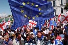 Грузинский путь в Евросоюз