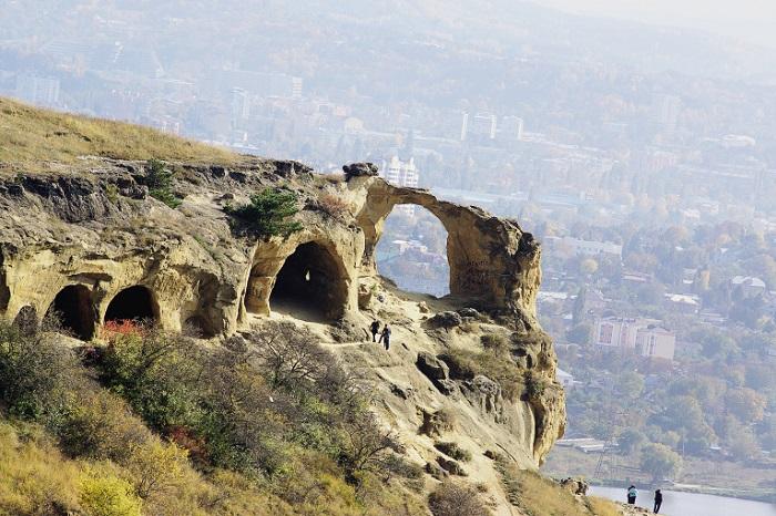 Границы горы Кольцо на Ставрополье утверждены