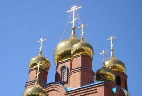 Пасхальная радость в Чечне