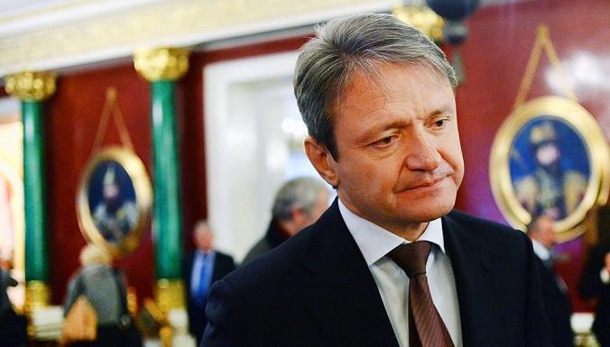 экс-глава Краснодарского края и новый министр сельского хозяйства РФ Александр Ткачев