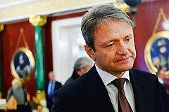 Путин назначил Ткачева министром  сельского хозяйства России