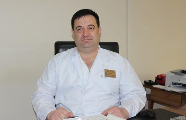 Асланов Ахмед Дзонович - Доктор медицинских наук, заслуженный врач Республики Ингушетия, врач высшей квалификационной категории, профессор