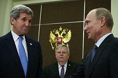 Керри ехал ставить ультиматум Путину