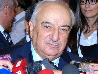 Вице-премьер Азербайджана Абид Шарифов