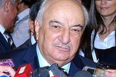 Азербайджанский  вице-премьер оскорбил журналиста