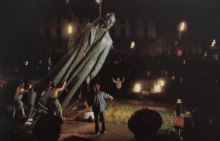 Вернут ли Дзержинского на Лубянку? фото 2