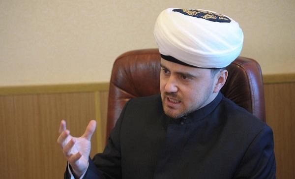 Почти восемь тысяч мечетей восстановили в России