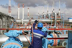 Украина еще сможет покупать газ