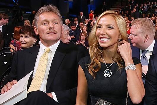 Татьяна Навка и Дмитрий Песков скоро поженятся фото 2