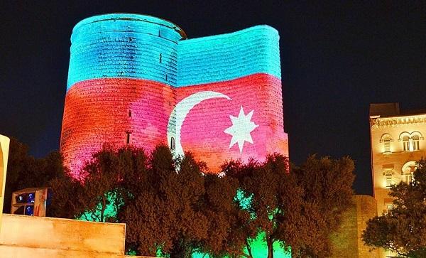 Три миллиона манатов на восстановление памятников Азербайджана