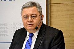 Спикер парламента Грузии отрицает права России на Абхазию и Южную осетию
