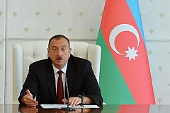 Азербайджан сказал НЕТ Европе