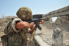 Азербайджан увеличил частоту обстрелов Карабаха