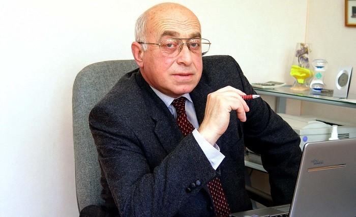 грузинский эксперт Сосо Цискаришвили