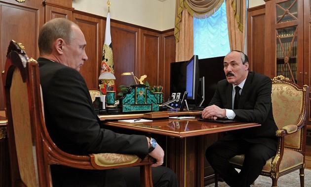 Абдулатипов уверен, что проблем с ЕГЭ в Дагестане уже нет