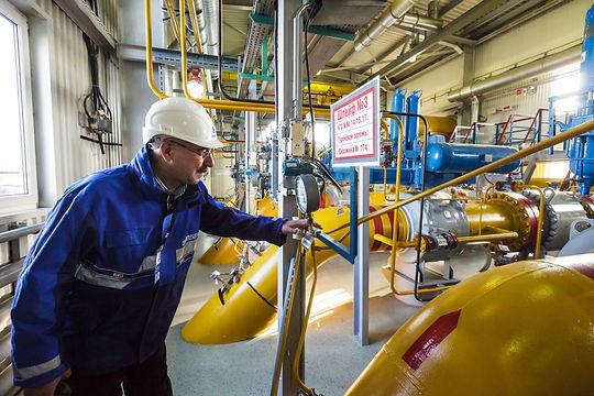 Российский газ для Армении будет в два раза дешевле чем для Украины