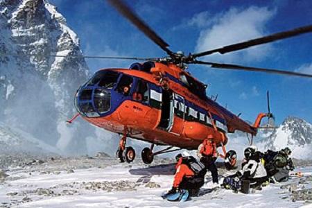 Трое альпинистов из Польши погибли в горах КБР