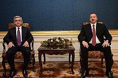 Встреча в ООН президентов Азербайджана и Армении сорвана