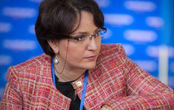 Грузинский министр обороны «давит» на Европу
