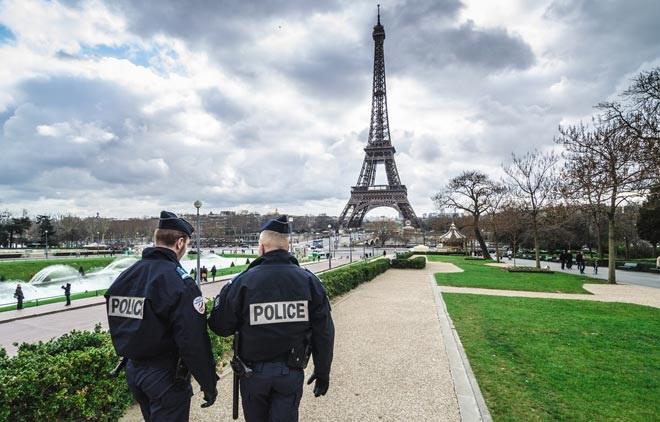 Климатический саммит открылся в Париже