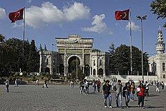 Россия возвращает своих студентов из Турции