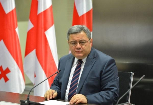 «Грузинская мечта» почти сбывается