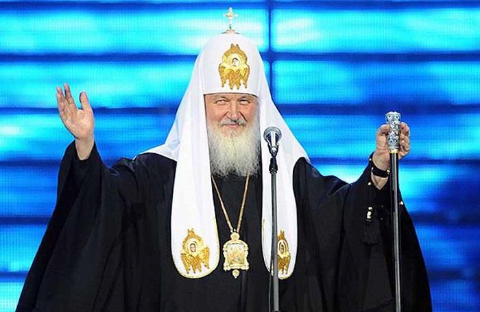 РПЦ - один из основных получателей грантов президента