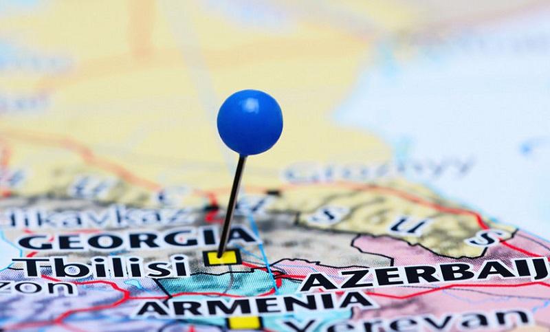 Американцы заявили об обнаружении крупного месторождения газа в Грузии