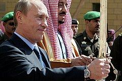 Усиление России страшнее террористов ИГ