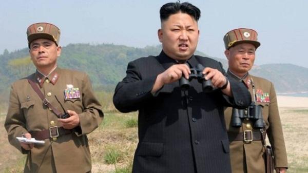 Пхеньян угрожает США и Южной Корее превентивным ударом
