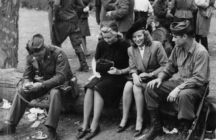 Когда пришли солдаты фото 3