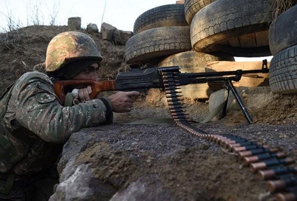 В Карабахе снова стреляют - есть жертвы фото 2