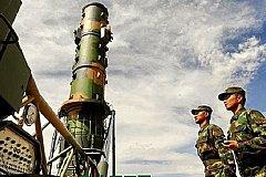 Китай готов нанести ядерный удар по США
