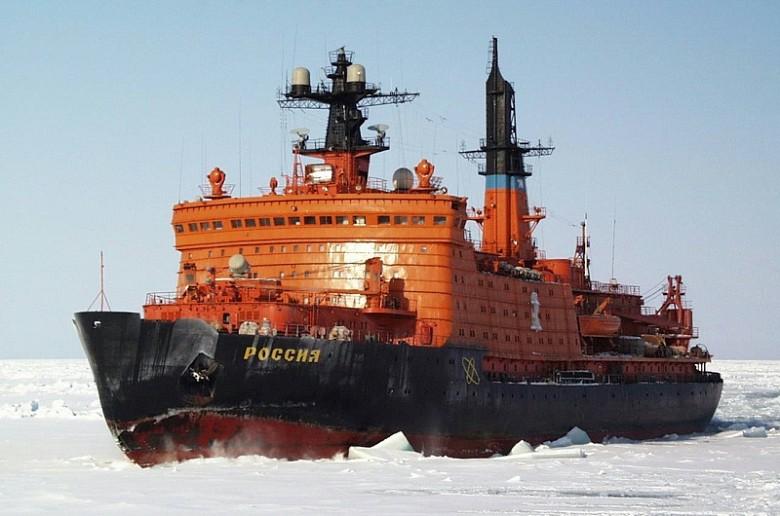 Королевство напугано российской экспансией в Арктике фото 2