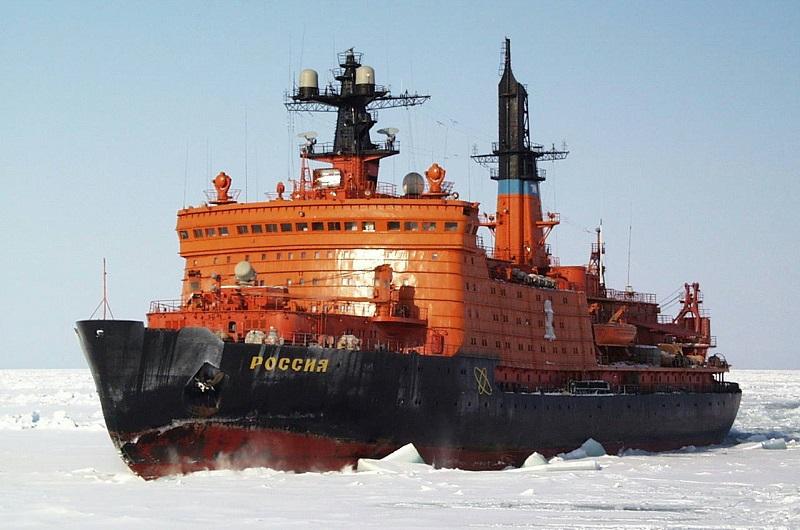 Королевство напугано российской экспансией в Арктике