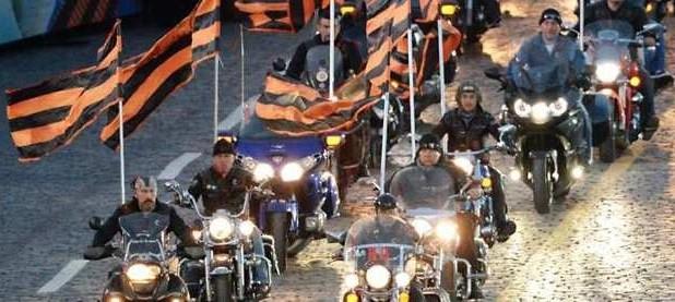 Польша запретила «Ночным волкам» проезд по своей территории фото 2