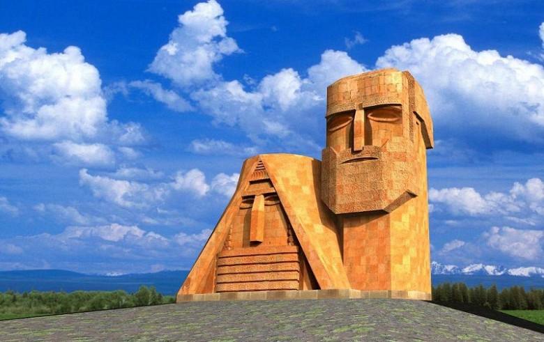 О признании Нагорного Карабаха. Взгляд со стороны фото 2
