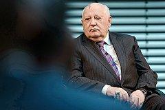 Горбачев высказал свое мнение по возвращению Крыма