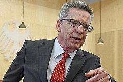 Германское МВД призывает доносить на родных и близких