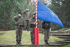 НАТО дает чёткий сигнал России