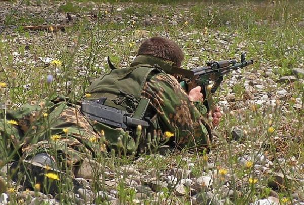 В боях с боевиками в Дагестане погибли четверо силовиков фото 2