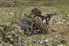 В боях с боевиками в Дагестане погибли четверо силовиков