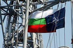 Болгария не будет входить в состав черноморского флота НАТО