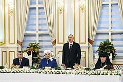 Алиев за содержательные переговоры по Карабаху