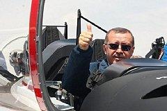 Анкара упорно нарывается на конфликт