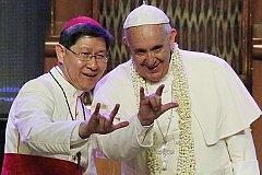 Сатанинские поклонения Ватикана и мировой элиты. ВИДЕО