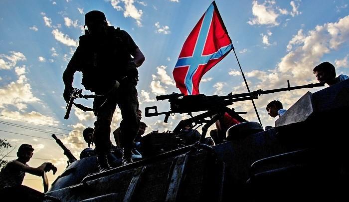 Ситуация в Донбассе обостряется фото 2