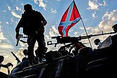 Ситуация в Донбассе обостряется
