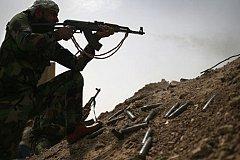 Разгром «Новой сирийской армии» под Абу Кемалем был операцией «концы в воду»?